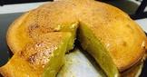 法式檸檬希臘優格蛋糕