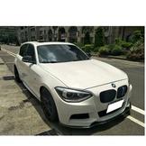 2013年 BMW 118I 白色