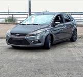 進口車的穩定度 focus 5門掀背 全車改裝 可全額貸款 月付5200