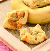 香蕉起酥派