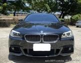 BMW 535i Touring 稀有旅行風 M版套件