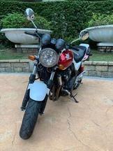 Honda CB400 SUPER FOUR