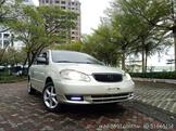 實車/實價/實年份/豐田Altis/1.8/ABS/HID大燈/低里程/實車在店