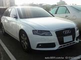 (小林)嚴選中古車2009 Audi奧迪 A4 AVANT 1.8T 旅行旗艦款