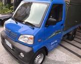 松家2013年-三菱-菱利小貨車-篷式-發財好幫手