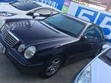1999年 Benz E32經典款