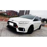 2014年 FOCUS 精品改裝 //全額貸買車,高價估車/ ST RS 佛卡斯 MK2 MK2.5 MK3 MK3.5