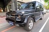 【歐美名車】2006年BENZ賓士G500 吉普車日規貿易
