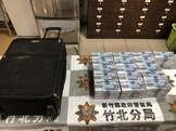 6500萬元現金遭竊案 警方目前已追回近2千萬贓款