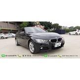 11年BMW 318-B 黑色