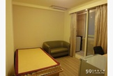 台大溫馨居-更衣室獨立陽台+乾濕分離浴室
