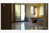 超大空間(9坪)可住二人邊間優質大套房