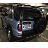 自售 路虎Land Rover 車況佳 藍色