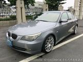 歐力克 08年式 BMW E60 535i 小改款型 大螢幕 iDrive