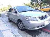 Toyota ALTIS 1.8 2006 自售 HID頭燈