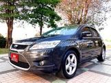 2009年 福特 FOCUS 1.8 頂級 車況超優 認證保證保固