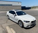 2016年BMW 535I xDrive Msport 加規吉美汽車