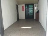 台南大學2房採光養生平房