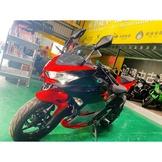忍者400 Kawasaki NINJA400 ABS   ♾ 黃牌重機 🔺天美重車嚴選二手車™️