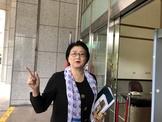 影╱婦聯會不服警告處分提告 雷倩盼為台灣民主立典範