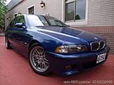 【七期市政】慕尼黑的瑰寶,已成絕響的不朽殺手 BMW E39 M5
