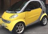 宥家車業2000年 SMART 600CC