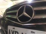車庫美車,2009年款、2010年掛牌上路,雙門BENZ跑車~車美內外如新