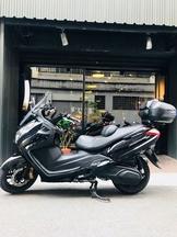 2014年 Sym MAXSYM 400 ABS 車況極優 滿18可分期 免頭款 歡迎車換車 網路評價最優 業界分期利息最低 大羊 黃牌 RV RV400 每天只要63元輕鬆擁有