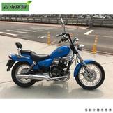 SYM 三陽 哈士奇150 Husky150 1996年 嬉皮車 勁 跩哥