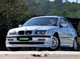 BMW 320I 2.0 經典車款 高貴不貴 輕鬆擁有 只要十幾萬 保證實車實價