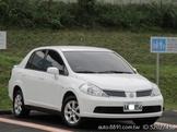 新年快樂 車主自售 2013年 Tiida SRSx2 真的就像新車一樣 !
