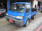 VARICA 2000年升降機中華威利貨車