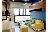 2房1廳含車位管理費傢俱家電全整層出租