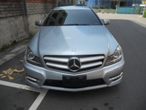 車主自售 2014 Mercedes-Benz C180 Coupe    AMG大包 車庫車