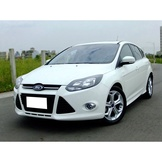 2013 Ford Focus 2.0 白
