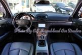 『Lance嚴選中古車 / 二手車』2008 M-Benz 賓士 W211 E350 AMG 黑