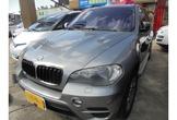 BMW/寶馬 X5 118.5萬 灰色 2011
