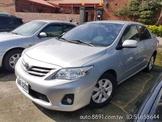年終特價2013年豐田Altis 1.8實車實價認證車 可全額貸款或超額貸