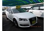 Audi/奧迪 A3 57.8萬 2011