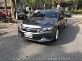 2013 TOYOTA CAMRY Hybrid 全程原廠保養  (自售)