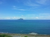 21許聖華❤專售龜山島海景*景觀戶藍海