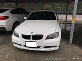自售 總代理 BMW 320 一手車 有車庫停放 車商勿擾