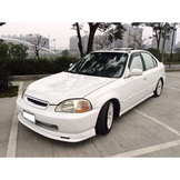 如果你不想再被假廣告騙 那麼看看這裡吧~【首選】人生的第一台車 1997年 K8 白色