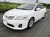 特價! 2012年 豐田 ALTIS 1.8 新引擎+七速變速箱  全車無傷