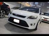 【全額貸】二手車 中古車 2006年 FOCUS 白色 2.0手排5D