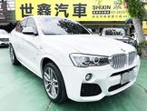 -世鑫汽車- M版 5AS 智慧駕駛輔助 總代理 BMW X4 28i
