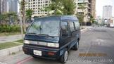 1996年 威力廂型車[貨車牌] 1.1 手排 自排 有冷氣 車況佳