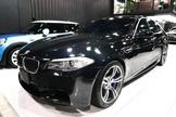 2012年 BMW M5 【一生總要擁有一次的完美跑車】