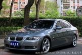 2007 BMW E92 335i 雙門 天窗 數位電視 總代理《東威》