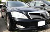好車推薦-2006年-BENZ-S350-頂級豪華移動皇宮-超漂亮-LEE